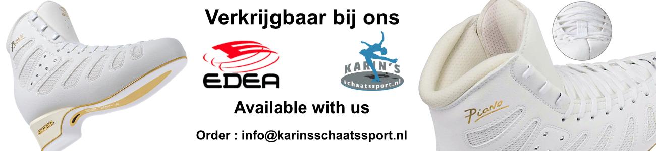 Edea Piano available at Karinsschaatssport.nl