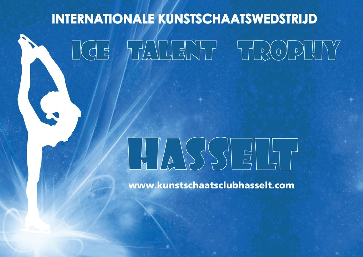 Ice Talent Trophee